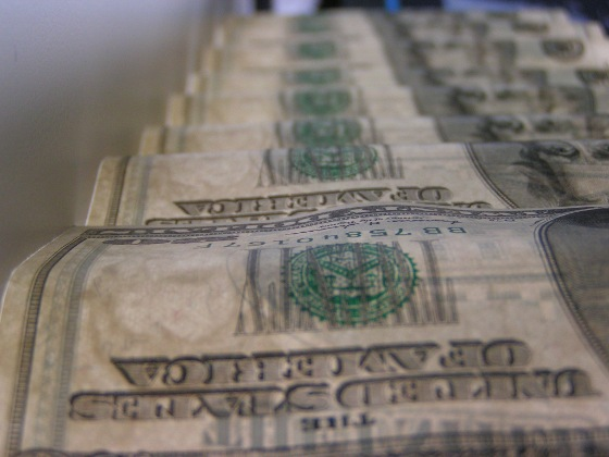 Thoughts On Quantitative Easing