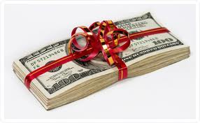 The Gift Tax and the Super Committee