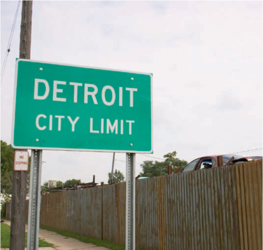 How To Solve Detroit's Pension System Problem In One Easy Step