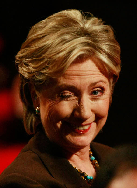 Why Hillary Clinton Could Run On Repealing Obamacare