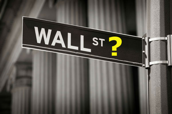 What is Wall Street, Anyway?