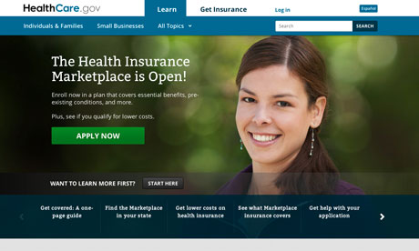 IRS Insurance Rule Keeps Employers From Putting Workers on Obamacare