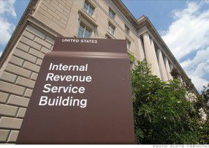 "Quickly Noted: Million Dollar IRS ""Bounty"""