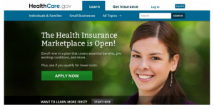 Obamacare-website-before