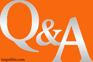 IRS Questions and Answers Regarding Individual Insurance Forms