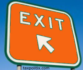 Clinton's Abominable Corporate Exit Tax