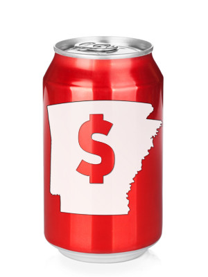 """Revenue Raising"" Soda Tax Fails to Bring in Revenue"